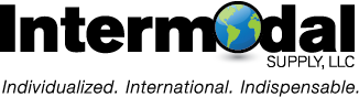Intermodal Supply, LLC - Your Expert in Container Handlers & Forklift Trucks